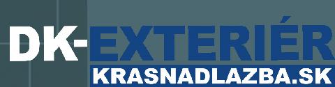 DK exteriér - logo